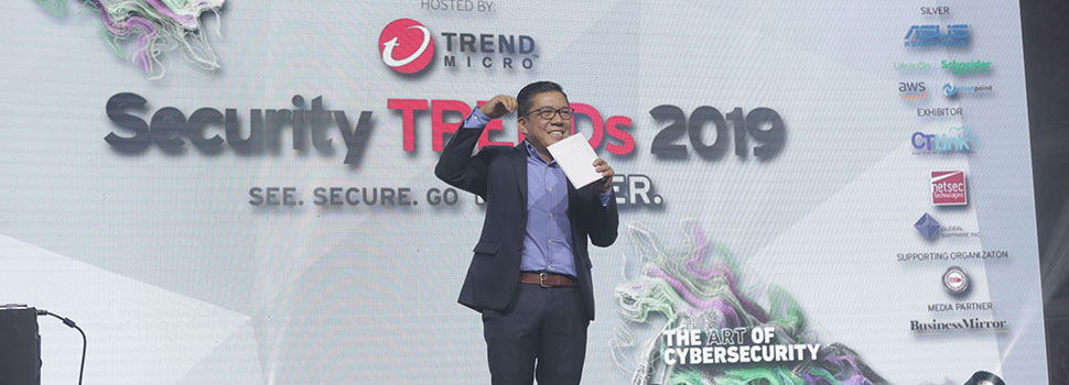 Trend Micro Reveals 265% Rise in Detection of Fileless Threats in 1H 2019