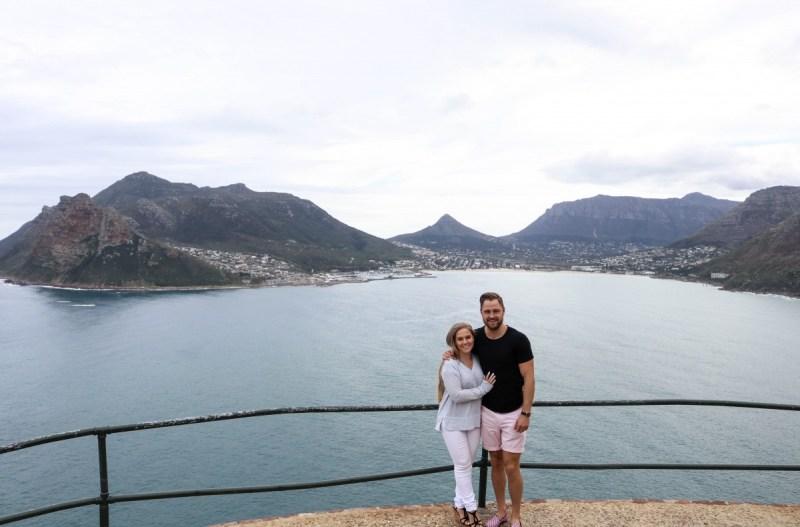 The Cape Peninsula | Jarat Tours