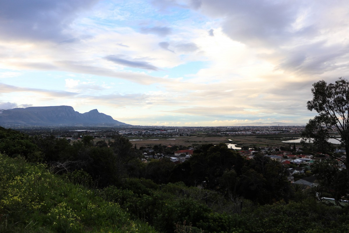 Jarat Tours Cape Peninsula