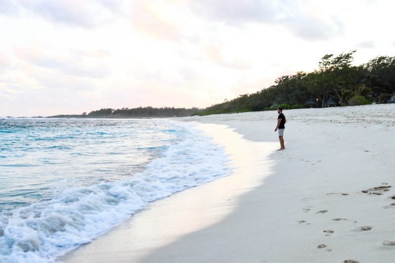Shandrani Resort & Spa   Blue Bay