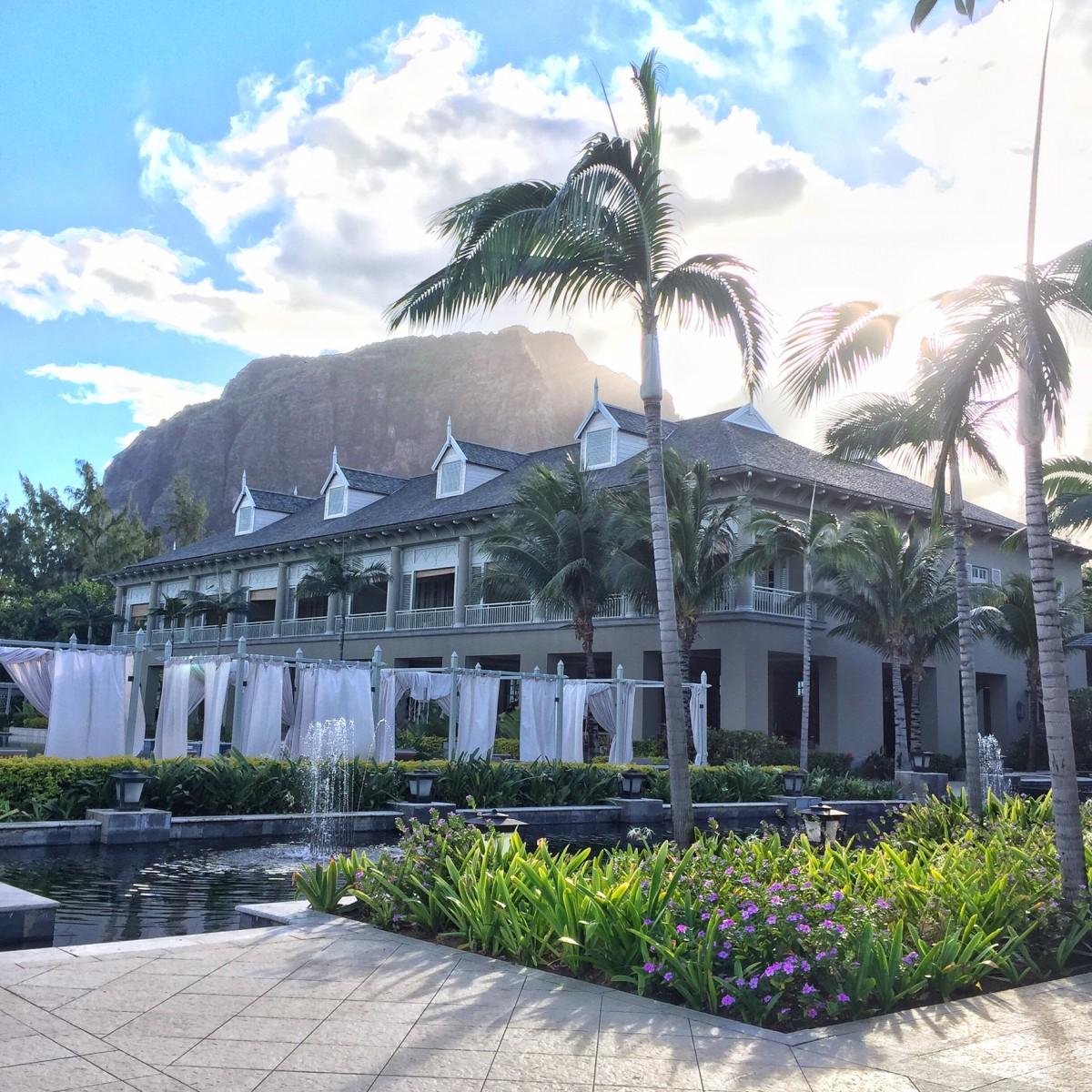 St. Regis Hotel Mauritius