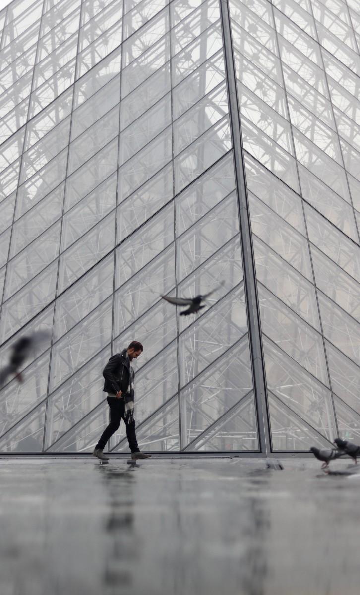 Louvre All Saints