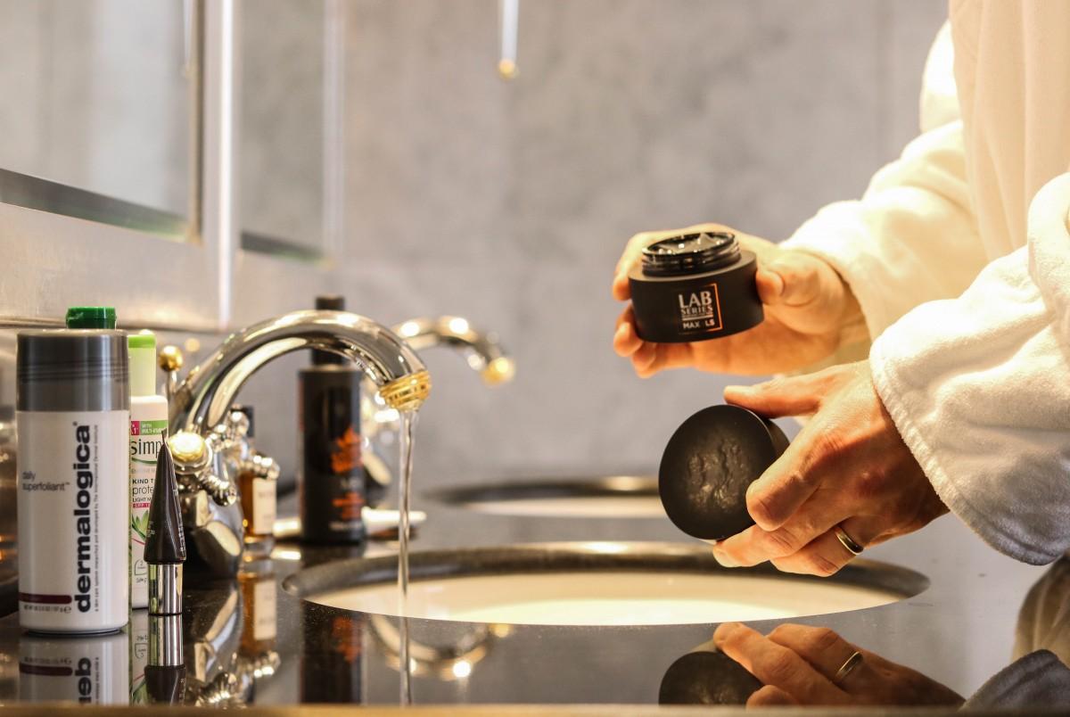 MAX LS Maxellence The Singular Cream Grooming