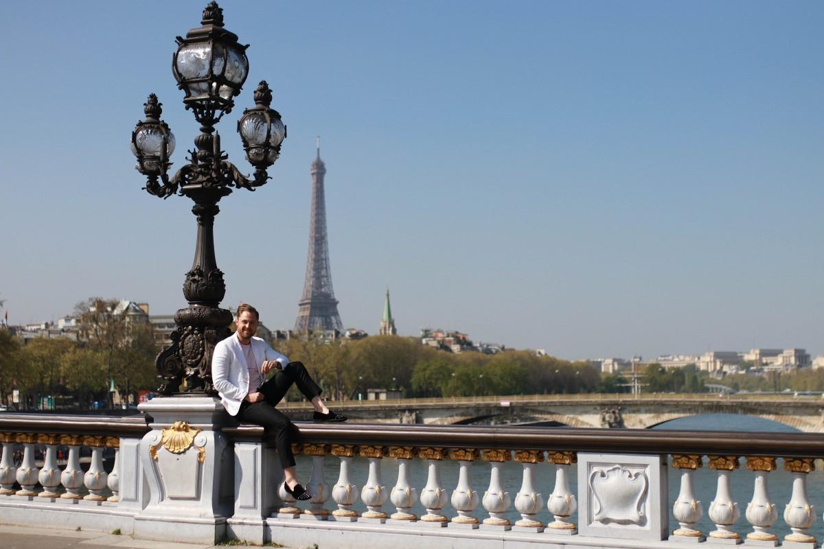 Small Luxury Hotels World Hotel San Regis Paris