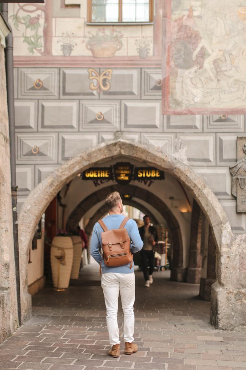 Innsbruck Austrian National Tourism Office
