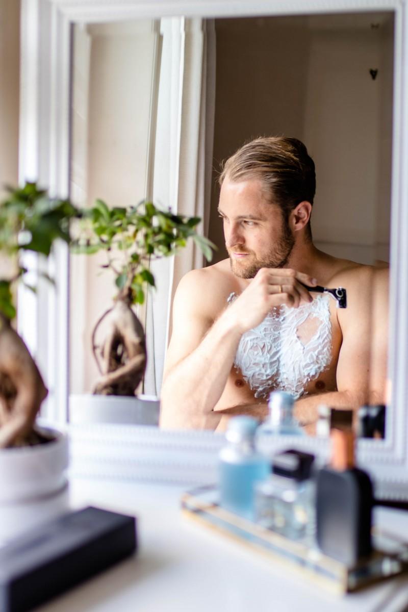 Shaving Made Easy | The Dorco Classic Razor