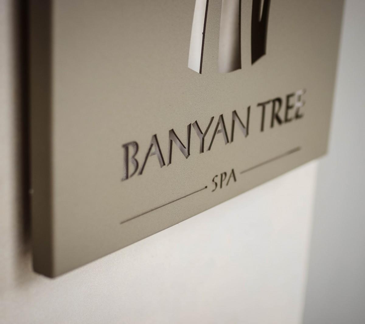 Banyan Tree Tamouda Bay Spa