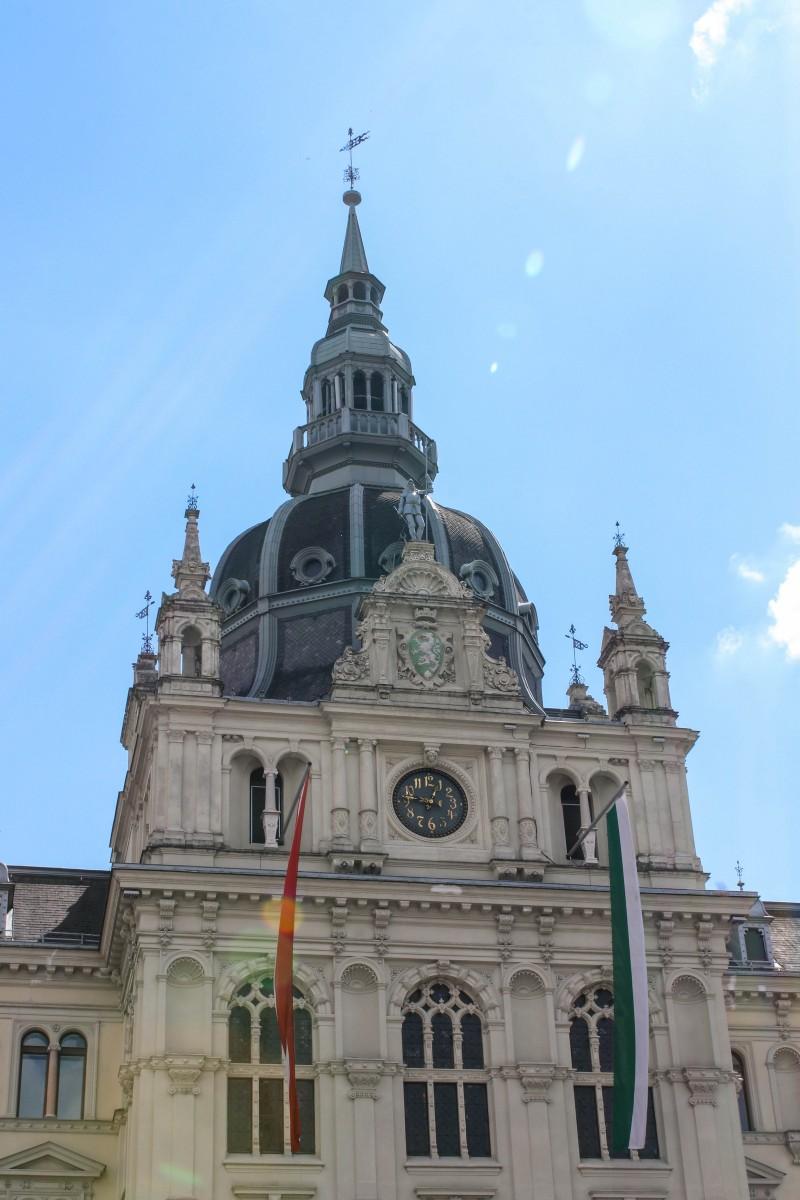 Graz Austrian Tourism Board