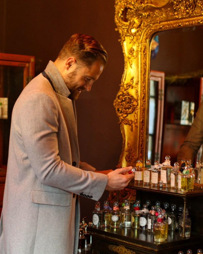 Are You Wearing the Right Perfume? | Penhaligon's Fragrance Profiling