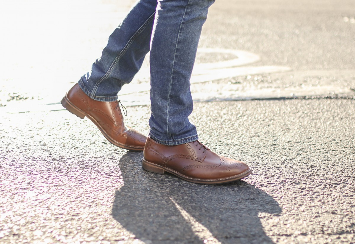 Debenhams Menswear AW17 Smart Casual