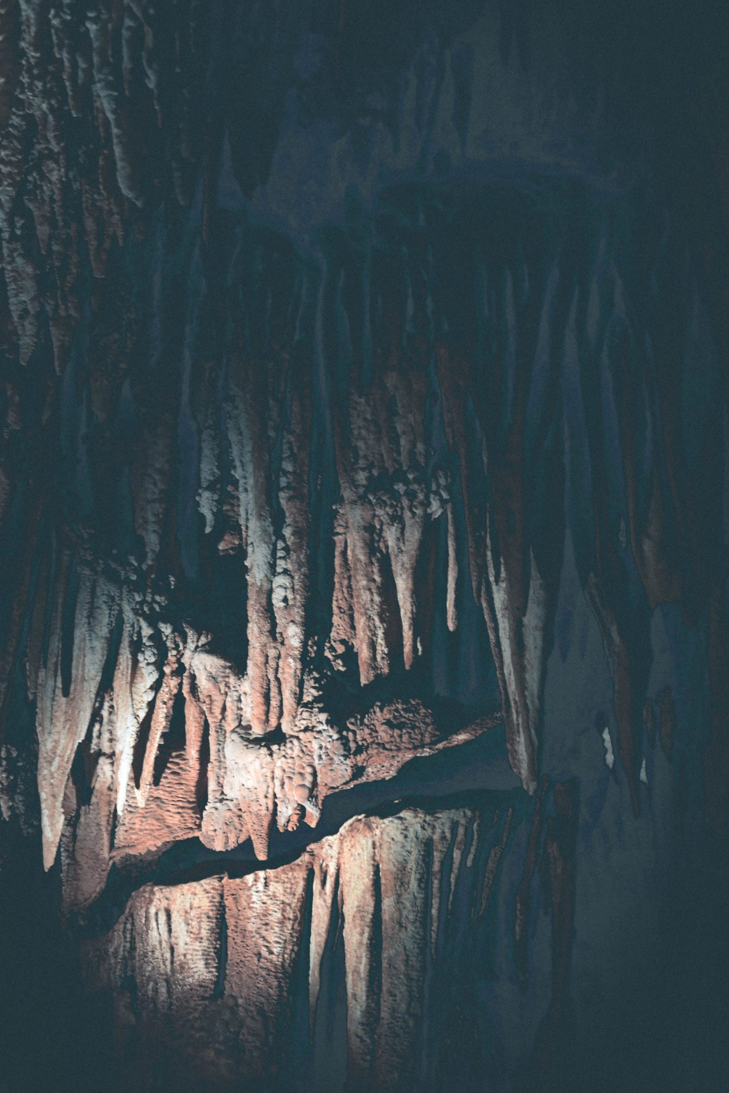 Cayman Islands Crystal Caves