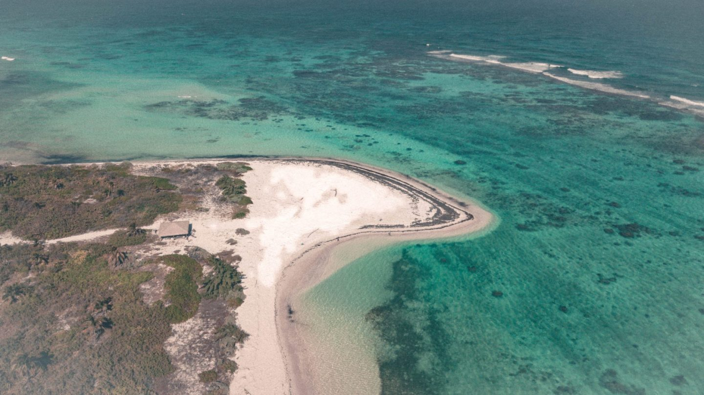 Point of Sands Little Cayman