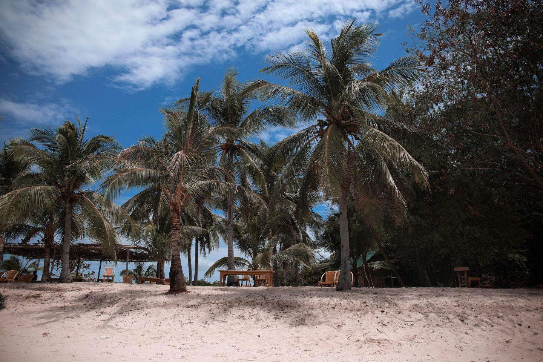 Adult Island Resort El Nido Tay Tay Bay Palawan