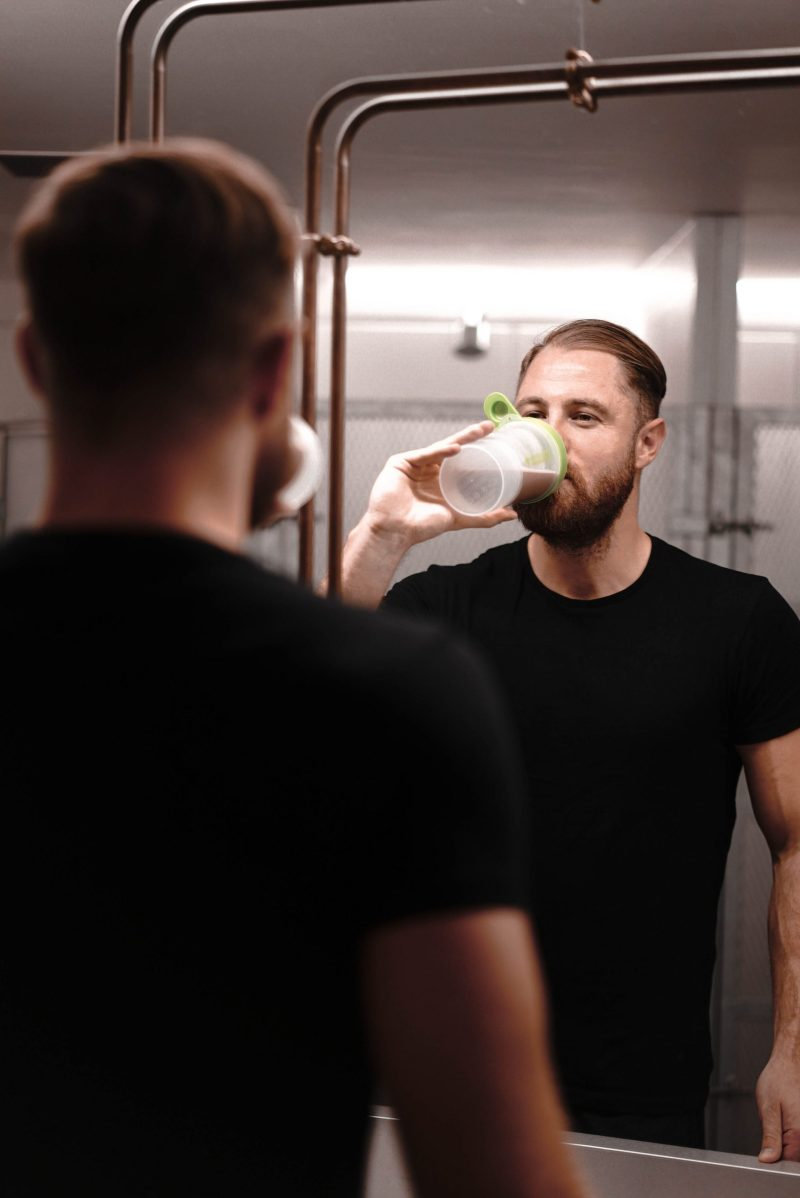 Building a Body Outside of the Gym with Herbalife