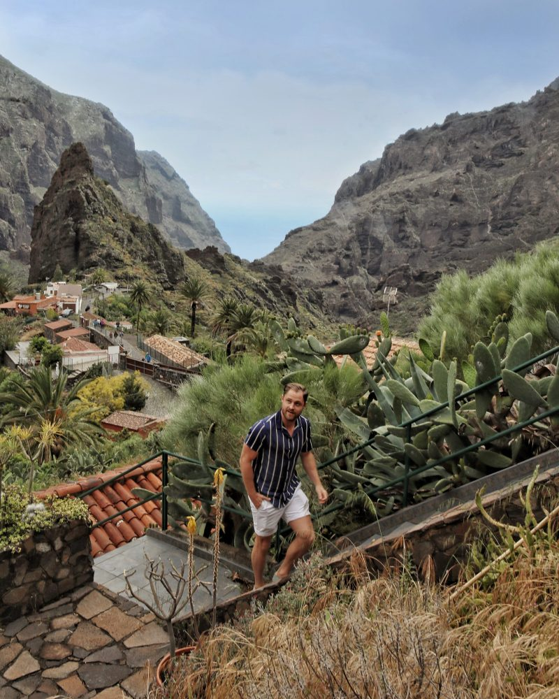 Exploring Tenerife the Right Way   What To Do on the Island