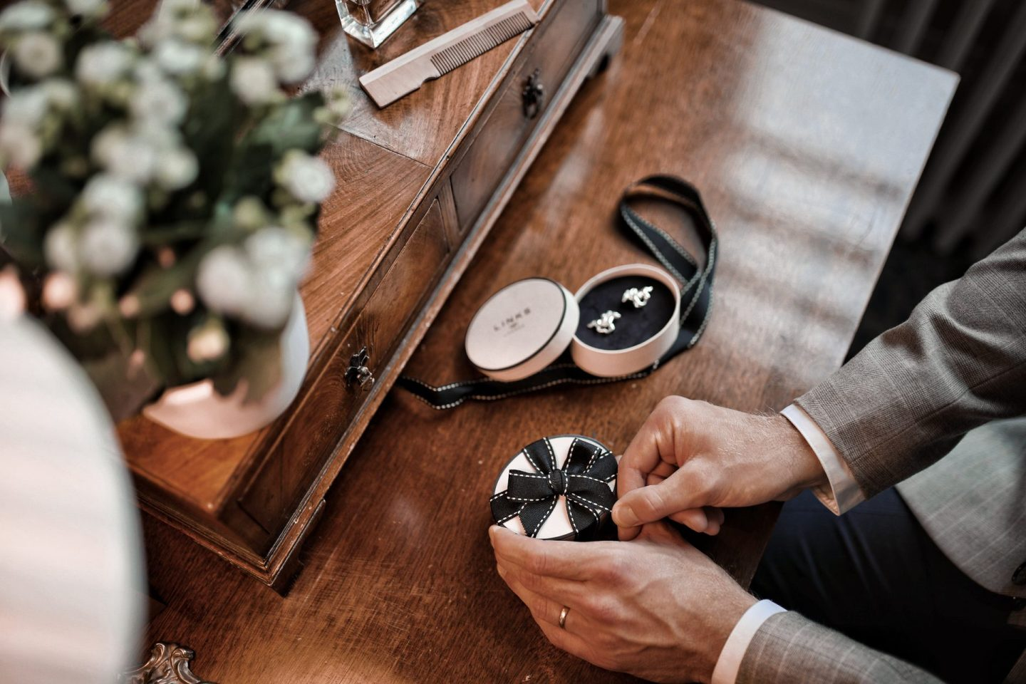 Links of London Ascot Collection