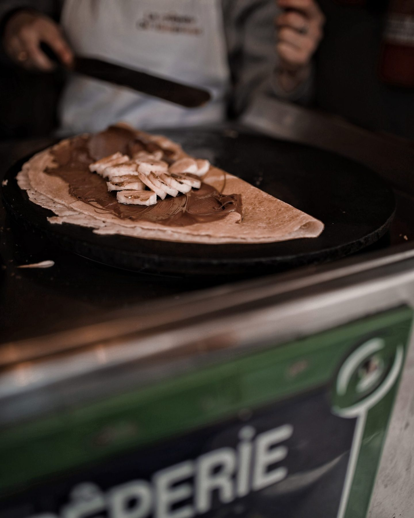 Pancake Day London Hampstead Creperie