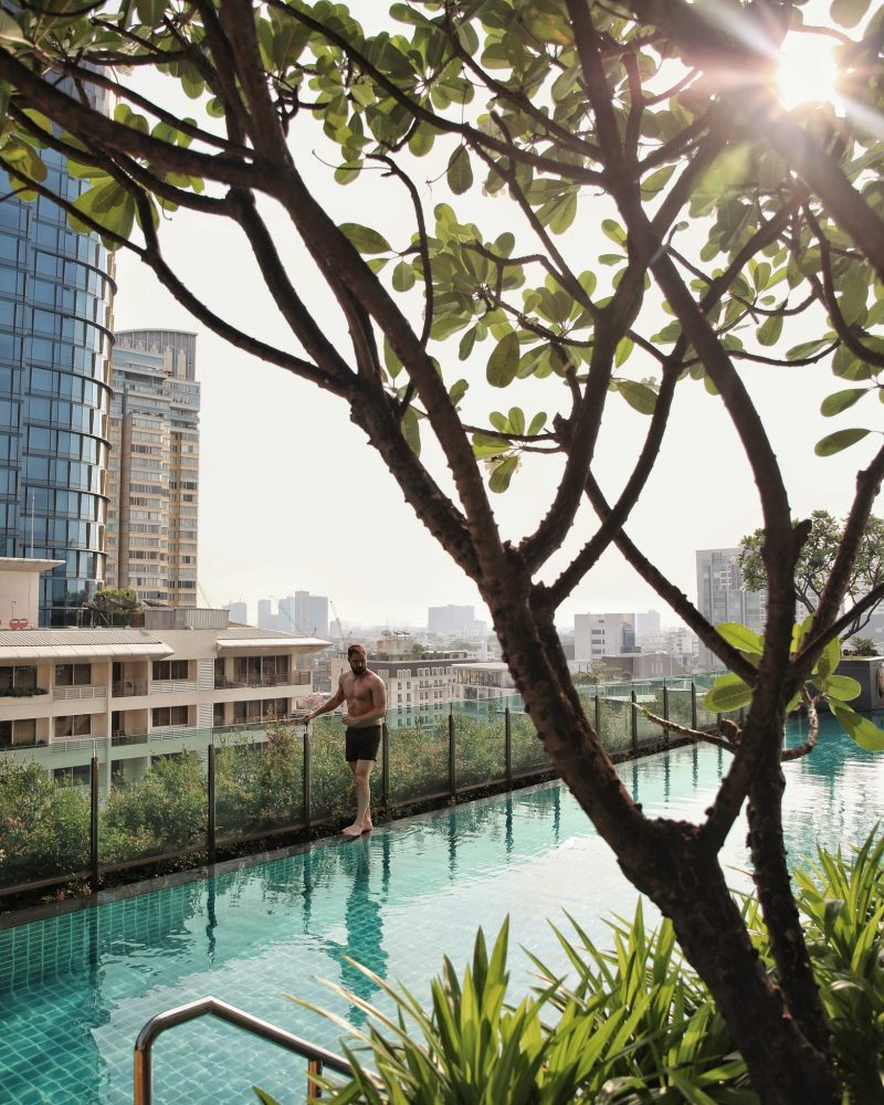 A Stay at the AKYRA Thonglor Bangkok | Serenity in Sukhumvit