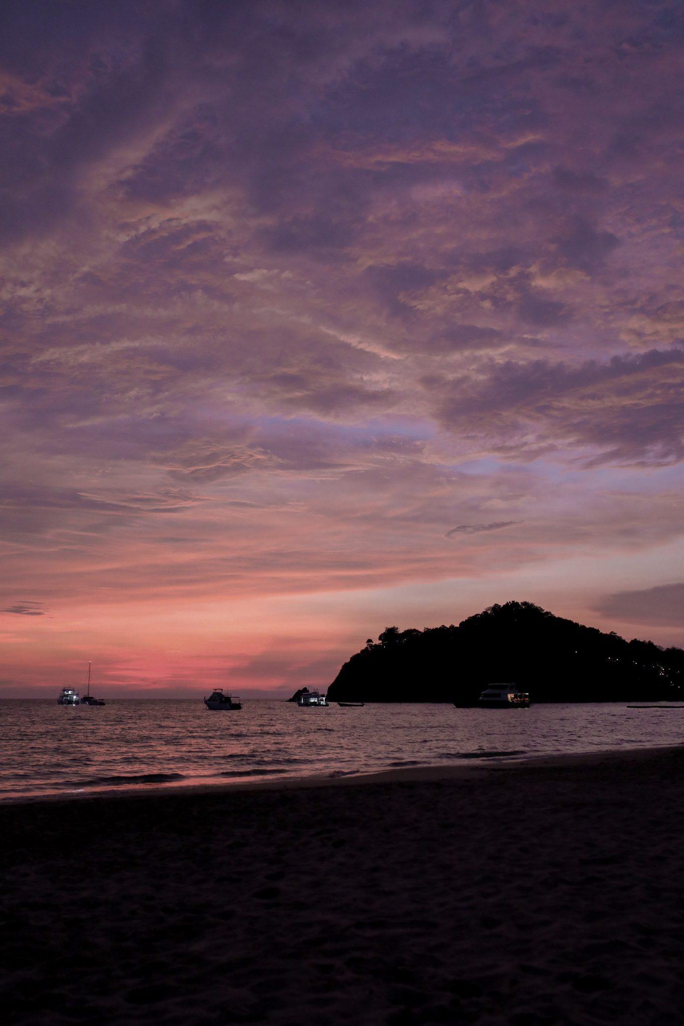 Pimalai Resort and Spa Ko Lanta Thailand