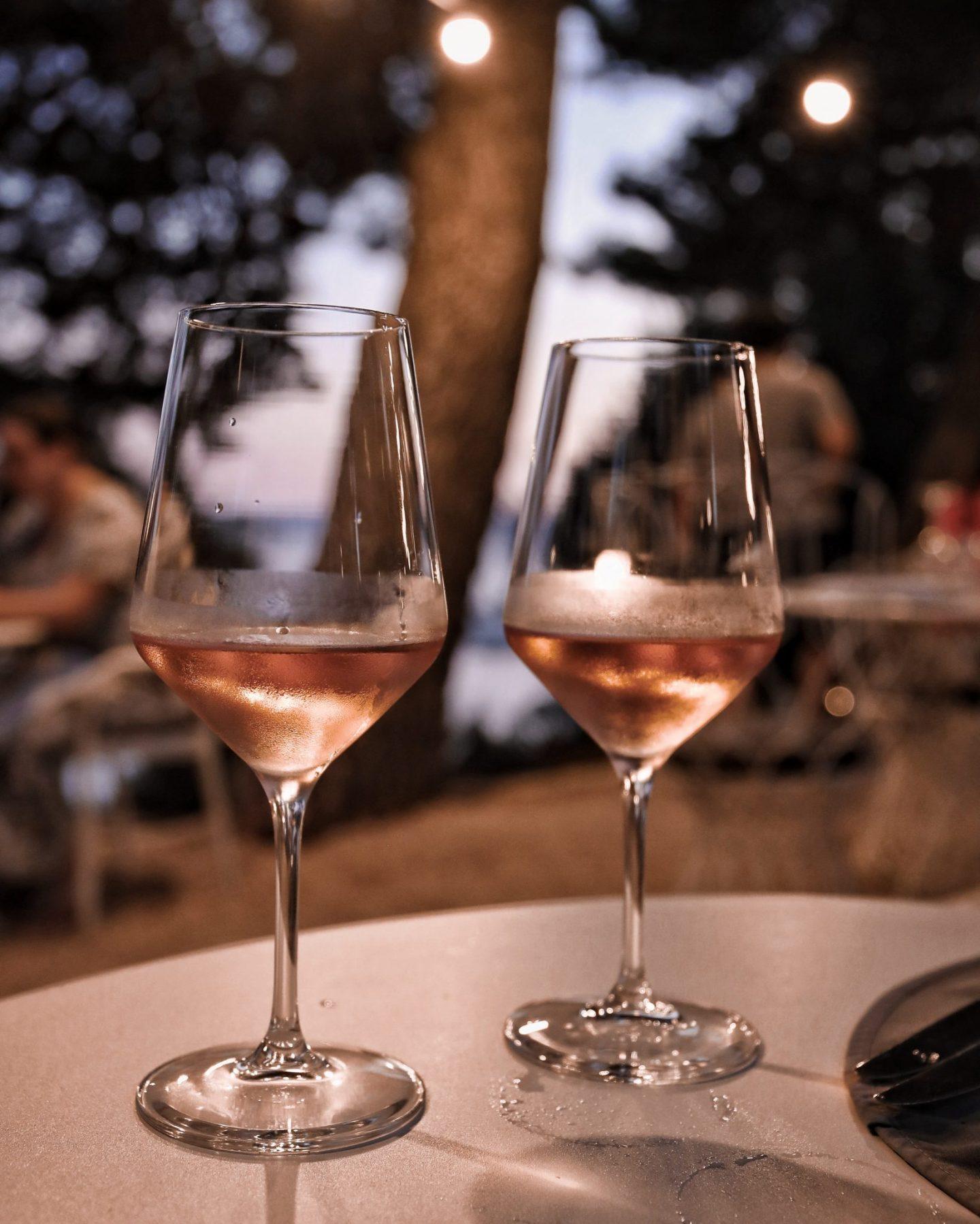 Dvor Restaurant Split Croatia