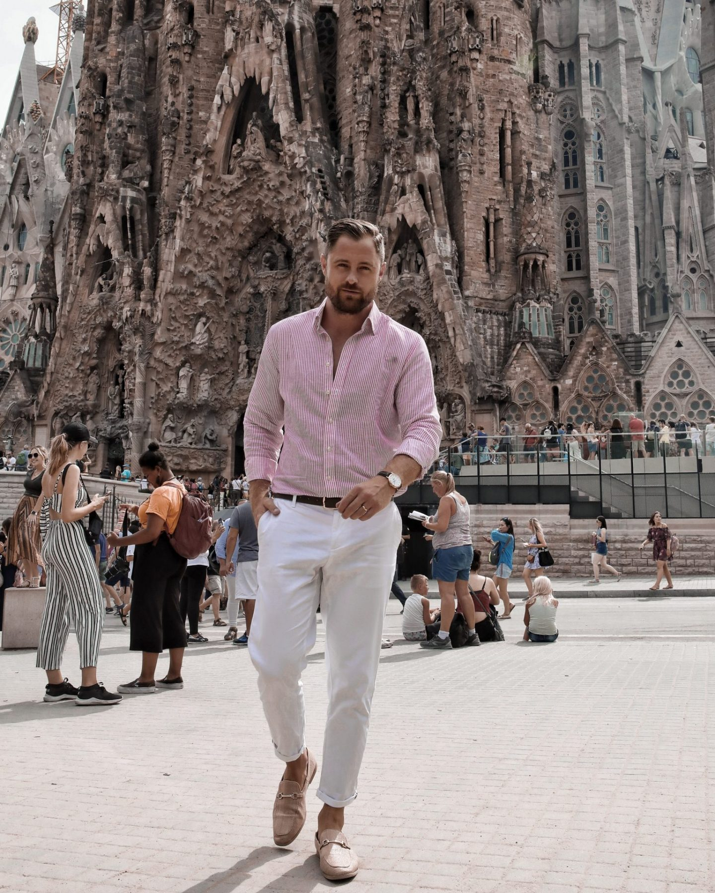 Barcelona City Guide Twenty First Century Gent