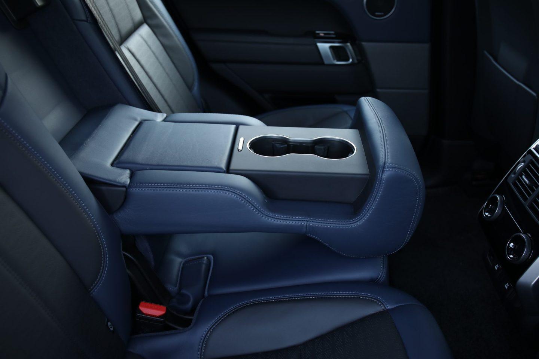 Range Rover SDV8 Autobiography Dynamic Armrest