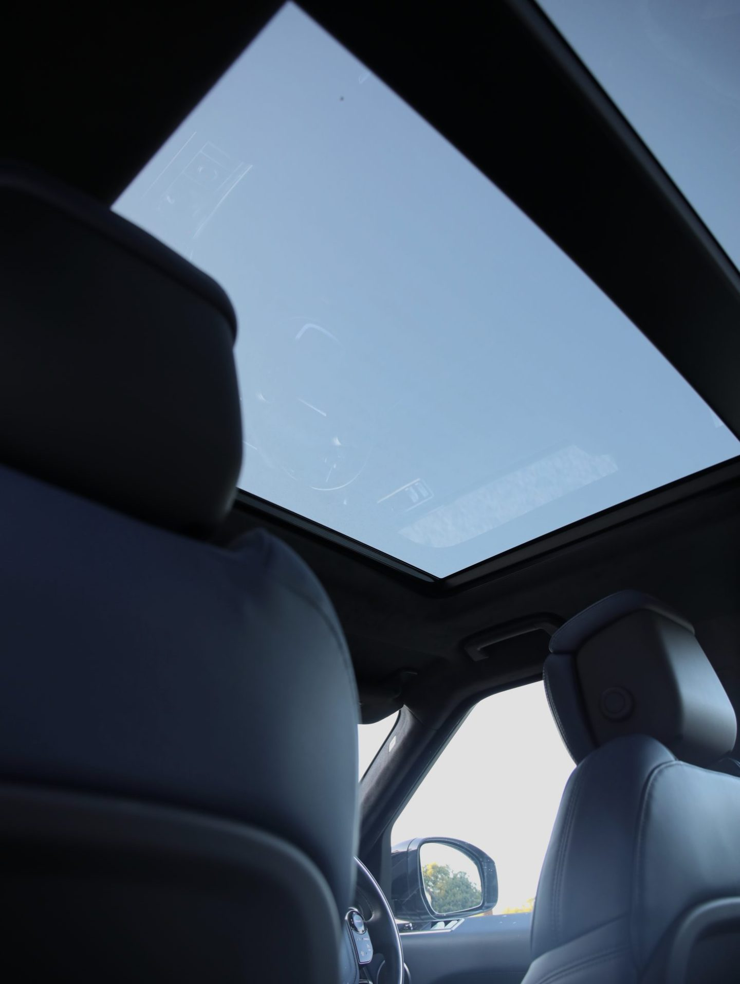 Range Rover SDV8 Autobiography Dynamic Sun Roof
