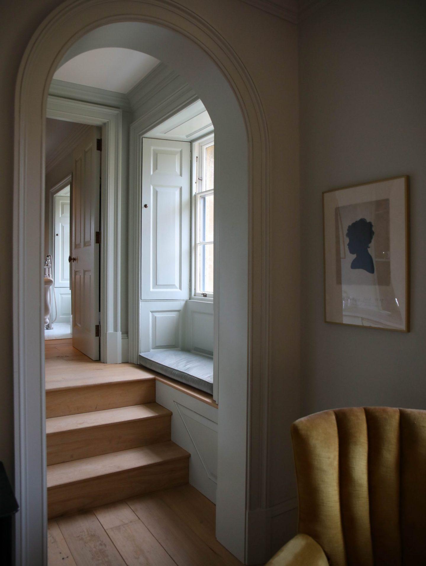 Newt In Somerset Hadspen Room