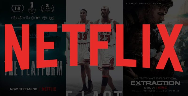 What to Watch Now on Netflix in May 2020