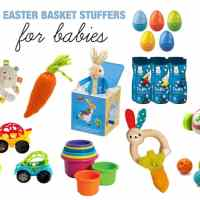 Easter Basket Stuffers: Ideas for Every Age