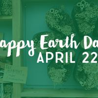 50 Fun Things to Do for Earth Day
