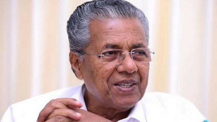 Pinarayi Vijayannnn