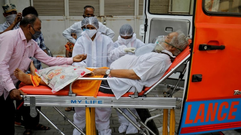 Kovid death exceeds four lakh in country;  In Kerala, most of the patients are infected within 24 hours
