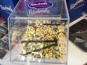 Peterbrooke Chocolatier Popcorn