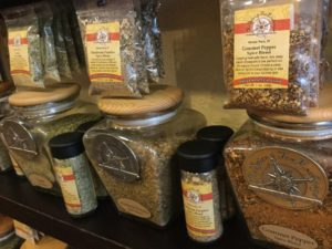 The Spice and Tea Exchange Spices