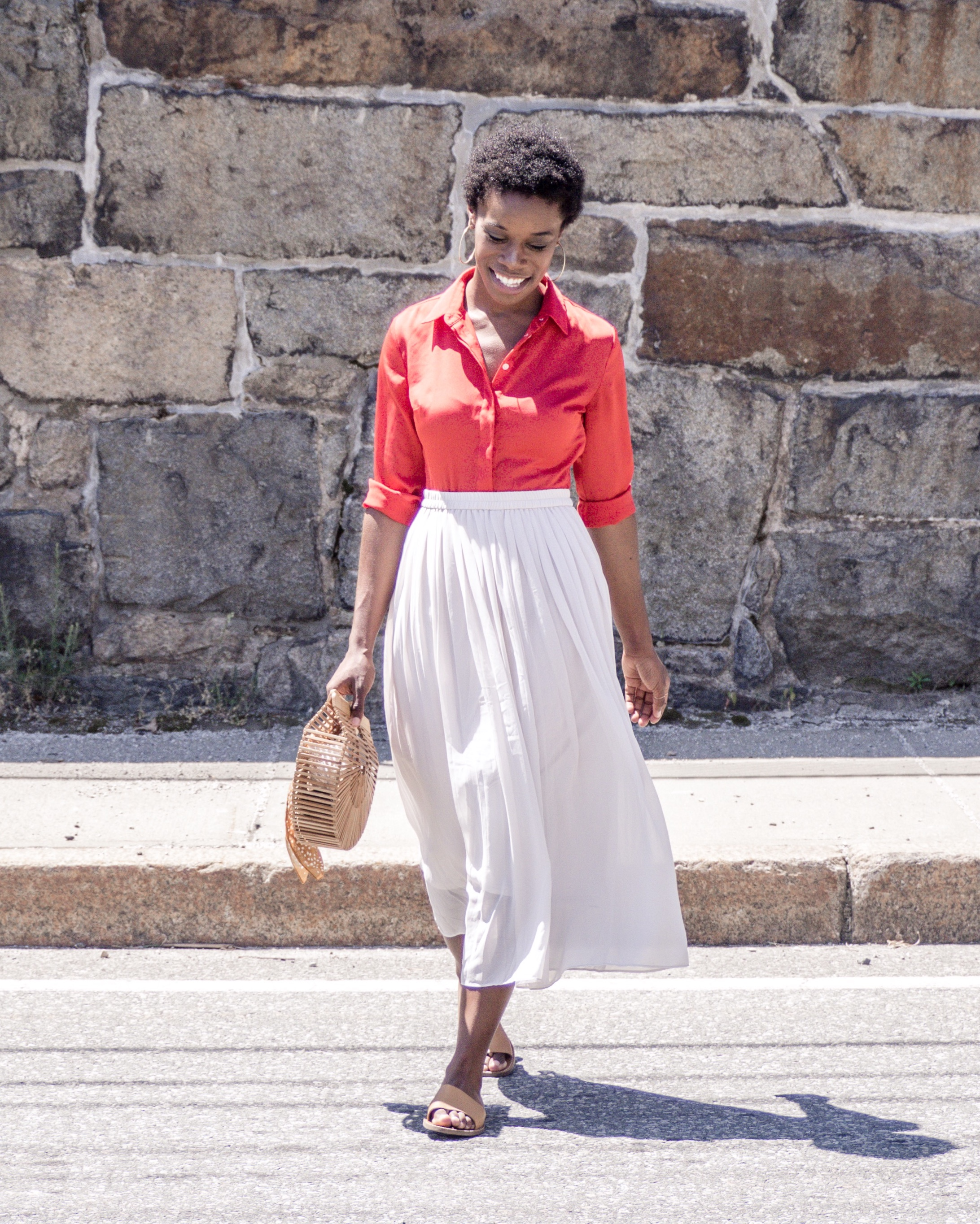 46dc809e0a This Banana Republic dress is the perfect example. I ve partnered with  thredUP to style it five different ways for summer.