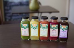 Juice Essential
