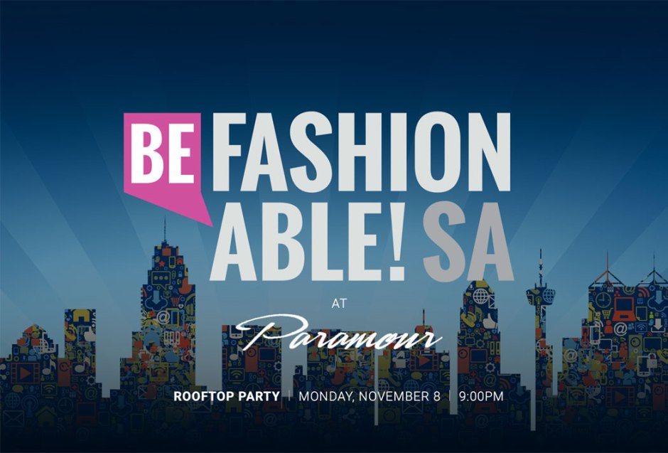 Be Fashionable! SA