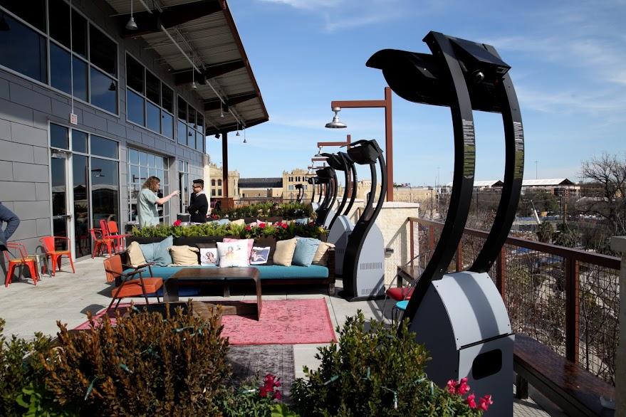 paramour coffee bar patio