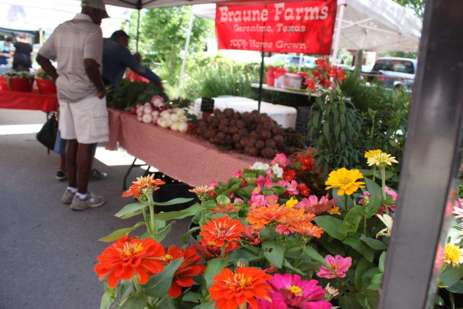 Pearl Farmers Market