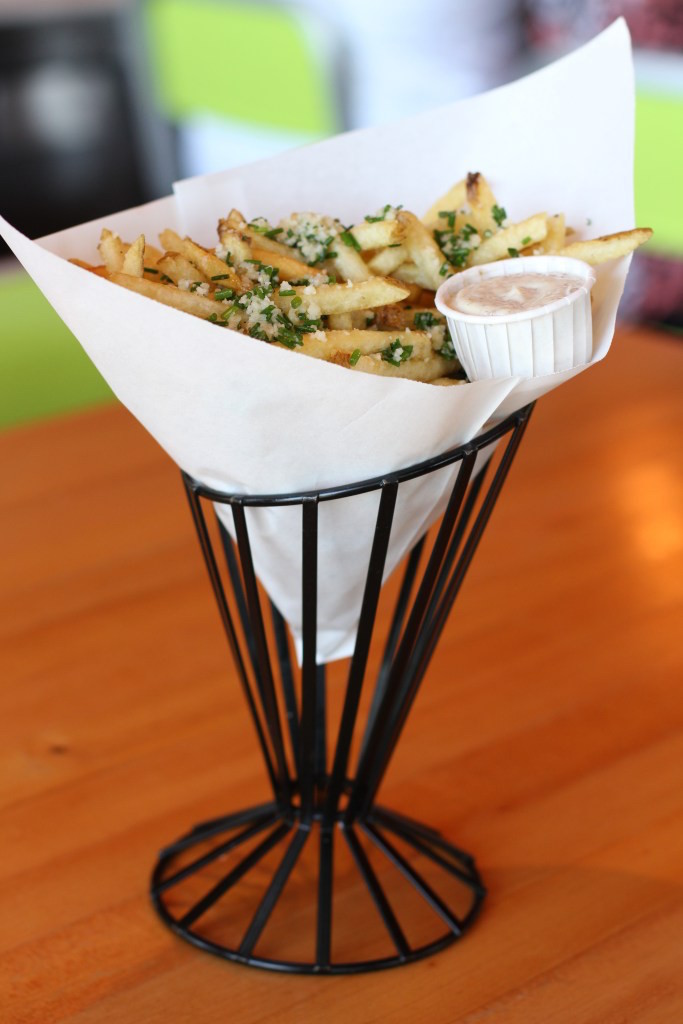 Hopdoddy Truffle Fries