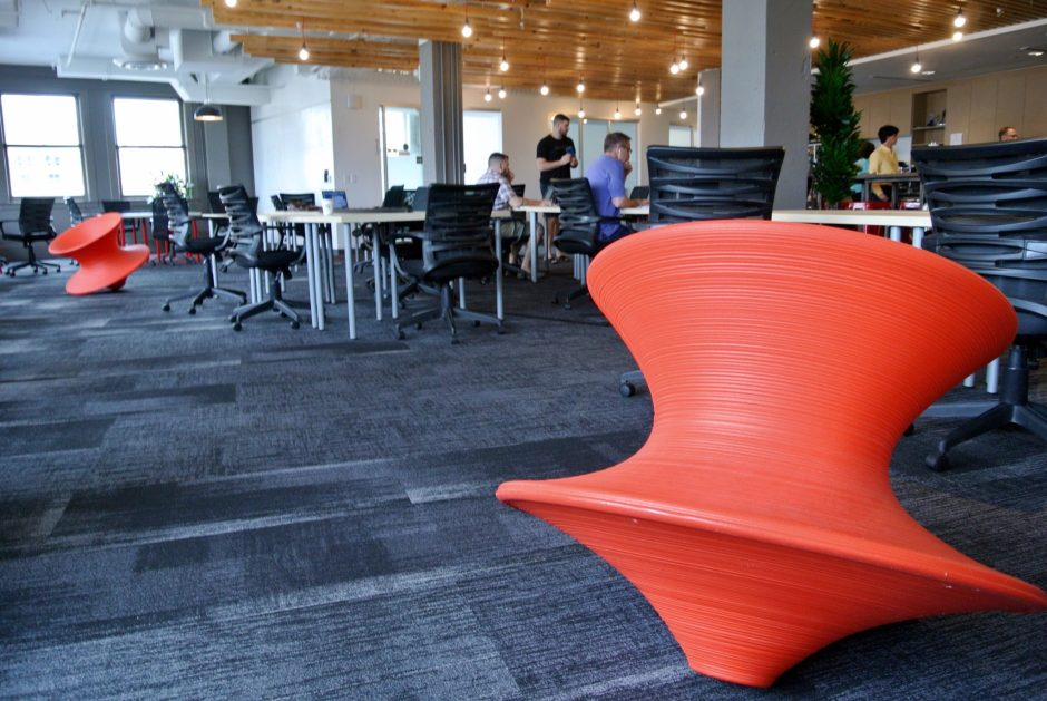 Collaborative Spaces San Antonio
