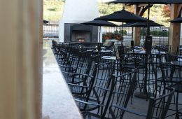 Stonewerks patio