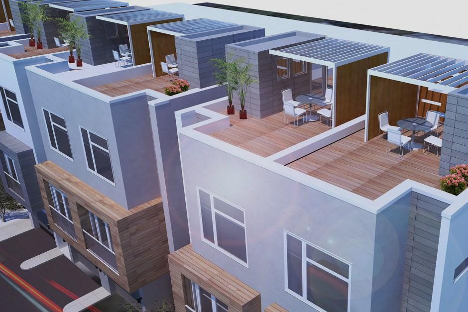 Live 825 Rooftop