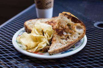 Favor, Bakery Lorraine Sandwich