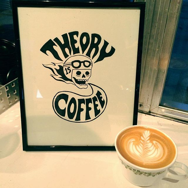 Theory Coffee