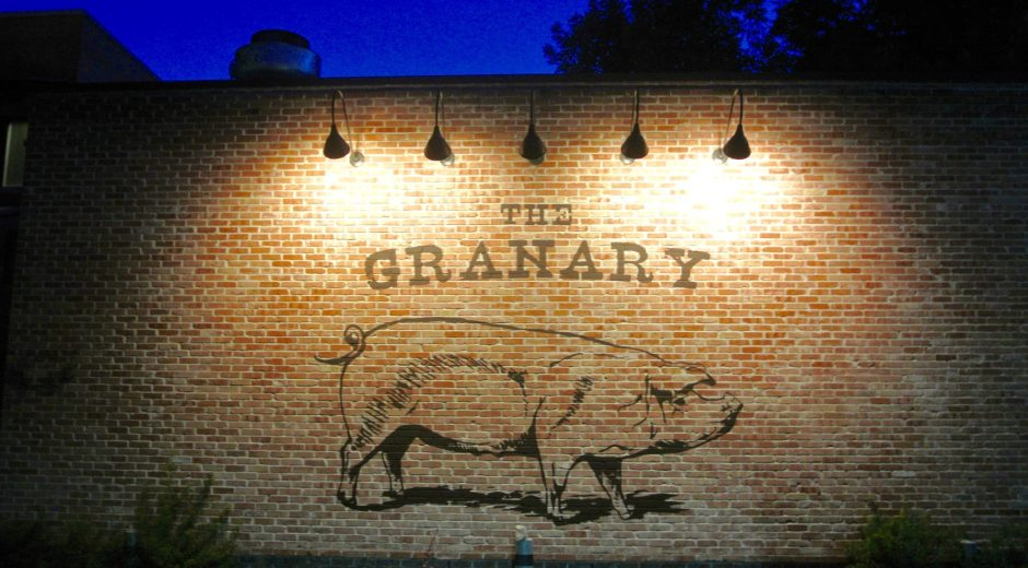 The Granary Brewery