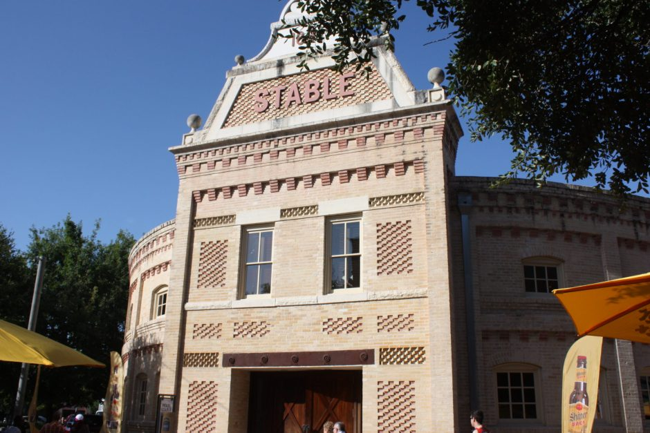 The Pearl Stables