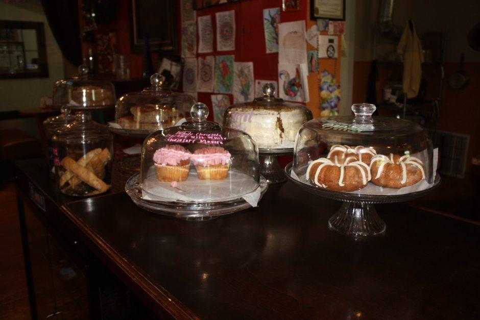 Copalli Sweet Treats
