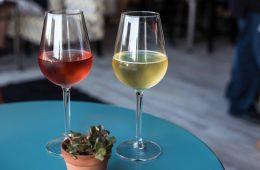 Hop and Vine Wine